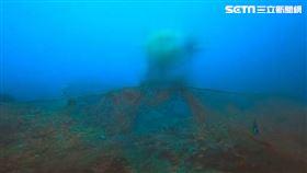 海底死亡之牆 龍洞灣廢棄漁網纏死海龜