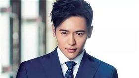 男星高雲翔38歲生日,微博零親友祝福。微博