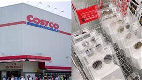 好市多開賣精品太陽眼鏡 網看價格大驚:誇張便宜 整車帶走(圖/翻攝自Costco好市多 商品經驗老實說)