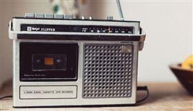 廣播,收音機,電台,電臺,圖/翻攝自Pixabay