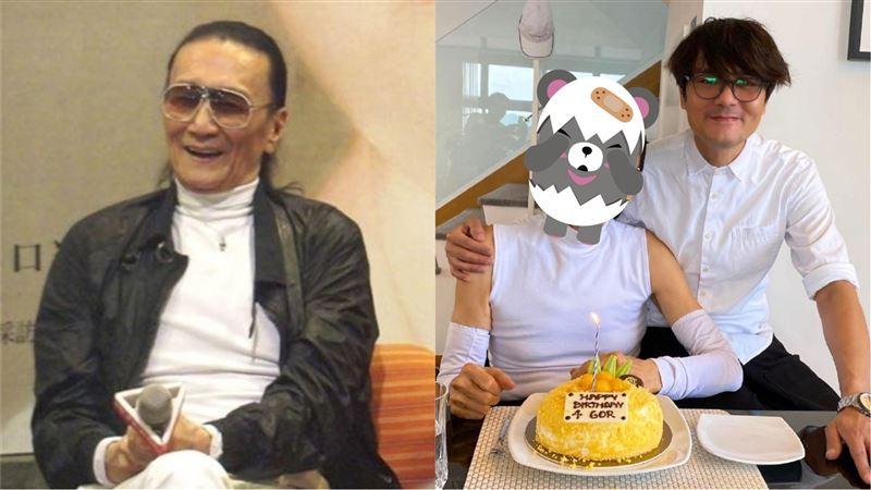 謝賢去年傳病逝 近照「瘦一圈」粉憂