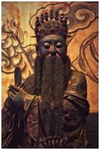 農曆七月是中元?還是盂蘭盆?