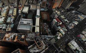 台中市中清路一段(圖/翻攝自google map)