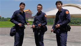 賭博,中山古天樂,中山分局,黃華民,鄭捷隨機殺人(圖/翻攝畫面)