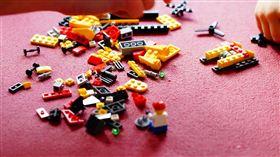 樂高,積木,玩具(圖/翻攝自pixabay)