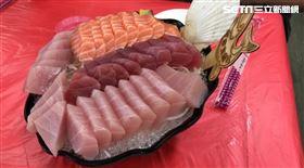 生魚片,墾丁,後壁湖,霸王餐