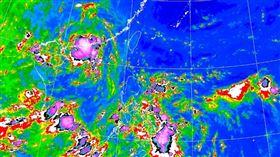 0819衛星雲圖