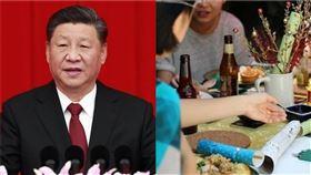 不少中國城市紛紛設立「餐廳監督員」,若發現浪費狀況將取締並上報(示意圖/翻攝資料照、pixabay)
