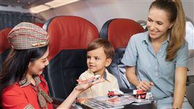 歡慶新春到來,越捷航空祭出3元起農曆新年優惠機票。(圖/越捷航空提供)