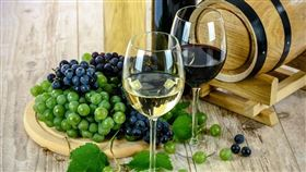 ▲葡萄酒。(示意圖/翻攝自pixabay)