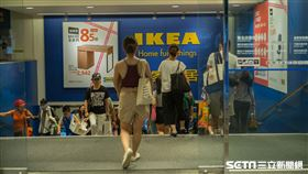 IKEA(記者陳弋攝影)
