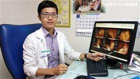 大千綜合醫院,肝膽腸胃科,林裕鈞,大腸鏡,腸道潰瘍,腫瘤,瘜肉
