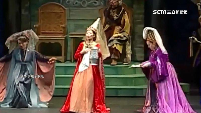 睽違6年!李國修《莎姆雷特》返舞台