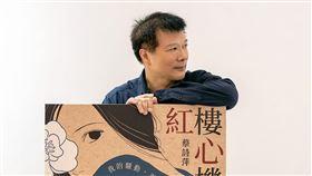 資深媒體人蔡詩萍 (圖/翻攝臉書)