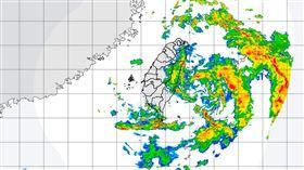 中央氣象局,高溫資訊,颱風,下雨,吳德榮,賈新興