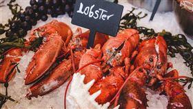 美國與歐洲聯盟21日意外達成一項有限性的貿易協議,美國龍蝦進口歐洲將免課徵關稅。(圖/翻攝自Unsplash圖庫)