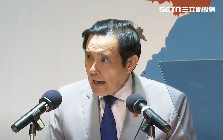 美軍驅逐艦航經台灣海峽 律師:中共與馬英九再次被打臉