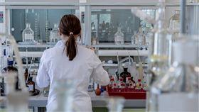科學,研究,實驗(圖/翻攝自pixabay)
