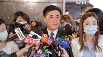郝龍斌:李前總統跟我父親恩怨應放下