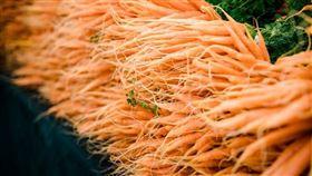 紅蘿蔔(圖/翻攝自unsplash)