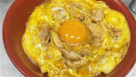 親子丼,半熟,生食,免錢,奧客(翻攝自 爆怨公社)