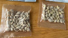 美國收到來自中國的不明種子包裹。圖/路透社/達志影像