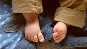 ▲腳趾(圖/翻攝自pixabay)