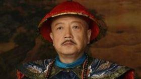 ▲和珅(示意圖/翻攝自百度百科)