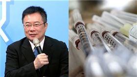 蔡正元透露中國武漢肺炎疫苗9月上市(示意圖/翻攝資料照、pixabay)