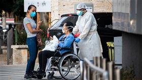 世衛:疫情現走緩趨勢 美洲地區最顯著。 (示意圖/翻攝自Pixabay)