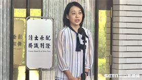 王婉諭 小燈泡媽媽 圖/記者林恩如攝影