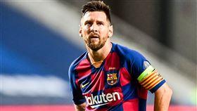 請求離隊!球王梅西遭爆想去「這隊」 足球,西甲,巴塞隆納,阿根廷,Lionel Messi,梅西 翻攝自推特