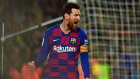 梅西求去原因曝光!新帥「嗆聲」釀禍 足球,西甲,巴塞隆納,阿根廷,Lionel Messi,梅西,Ronald Koeman 翻攝自推特