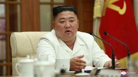 北韓,颱風,巴威,朝鮮半島,中國東北,防颱(圖/翻攝自臉書粉絲團朝鮮經貿文化情報 DPRK)