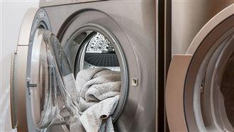 爸湊幾張五倍券買洗衣機!奔賣場嚇壞