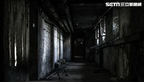 殺人、鬼屋(圖/pixabay)