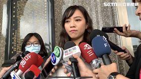 黃捷,時代力量,記者林昱孜拍攝