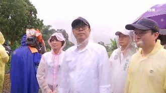 陳其邁取消行政院會:還是要留守高雄