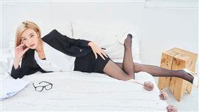 奎丁獲得女YouTuber第一名。(圖/翻攝自奎丁IG)
