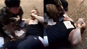 館長,林口,性騷擾,中彈,中槍,新北 圖翻攝自飆悍臉書