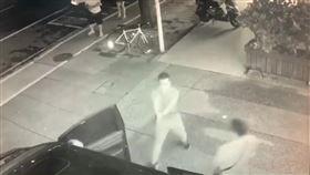 新北市,林口,館長,開槍,性騷擾,嫌犯,陳之漢