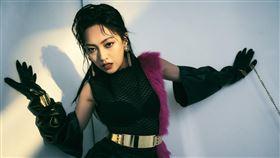 蕭敬騰欽點的MVP曾韻璇推出全新單曲。(圖/MoveOn灃賦娛樂提供)