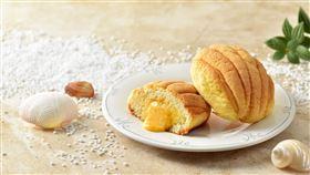 ▲濃藏於心的鹹蛋黃創意美味,受消費者好評與愛戴。(圖/業者提供)