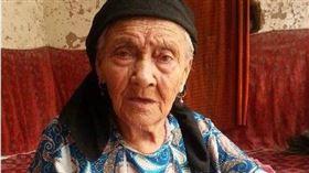 阿麗米罕·色依提 新疆人瑞 比116歲還長壽!新疆奶奶歷經3世紀 長壽秘訣愛吃它…(圖/翻攝自百度百科)