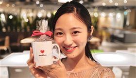 23歲濱崎麻莉亞最近演出網絡真人秀節目。(圖/翻攝自推特)