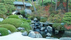 偽出國又一招   中台灣第一名園媲美日本米其林景點   遊客倍增