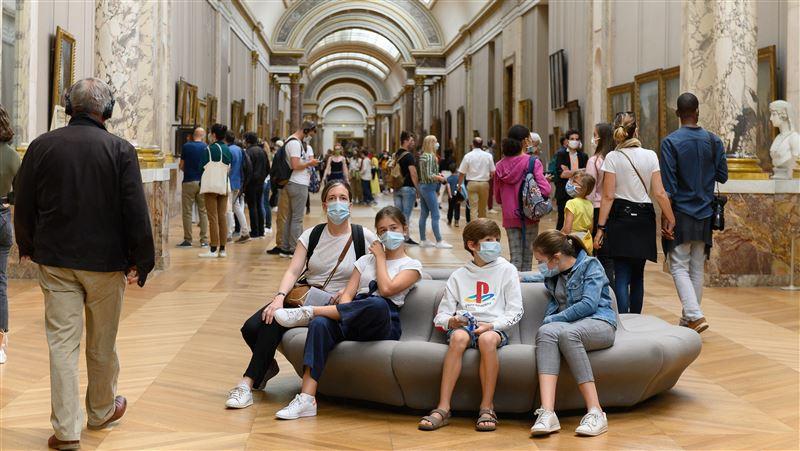 法國創單日新高紀錄!新增1萬3498人確診武漢肺炎