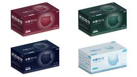 淘寶台灣周一到周五每天下午4點開賣口罩。(圖/業者提供)