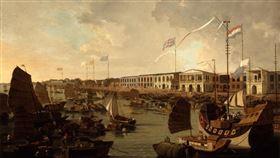 18世紀(圖/維基百科)