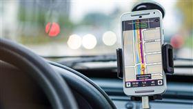 通勤,上班,工作,開車(翻攝自 Pixabay)